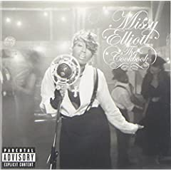 Missy Elliott || The Cookbook