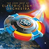 album art to All Over the World: The Very Best of ELO