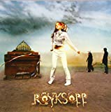 royksopp - The Understanding