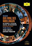 Wagner, Richard - Der Ring des Nibelungen (8 DVDs)