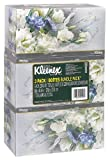 Kleenex Facial Tissue White 3-Pack 280 Count
