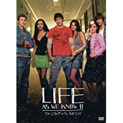 Life as We Know It Dvds