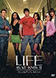 Life As We Know It - The Complete Series - movie DVD cover picture