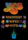 Yes: Greatest Video Hits - movie DVD cover picture