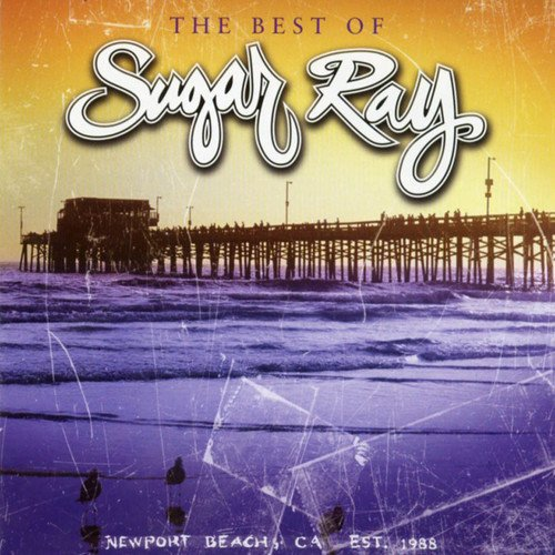 Sugar Ray - The Best Of - Zortam Music