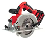 Milwaukee 0730-22  V28 6-1/2 Circular Saw Kit