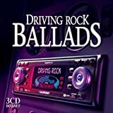 Capa do álbum Driving Rock Ballads (disc 2)