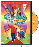 Willy Wonka & the Chocolate Factory (1971) (Movie)