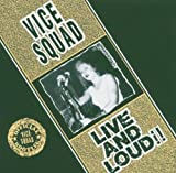 Cover of Live & Loud