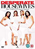 Desperate Housewives [UK IMPORT]