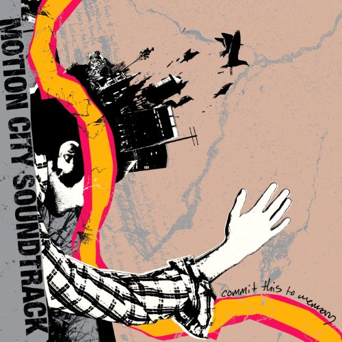 Motion City Soundtrack - Everything is Alright Lyrics - Zortam Music