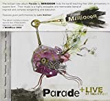 Album cover for Parade And Live