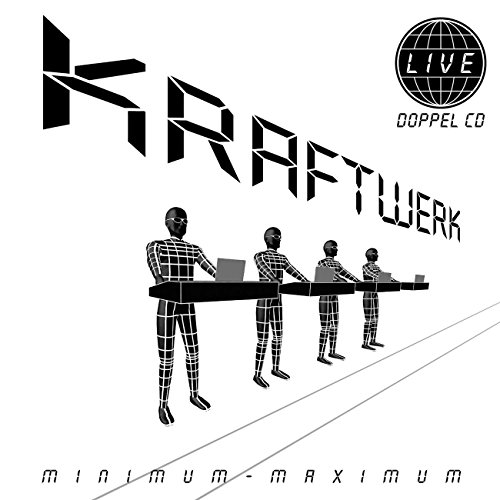 Kraftwerk - Minimum Maximum - Zortam Music