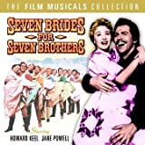 The Film Musicals Collection: Seven Brides for Seven Brothers