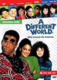 A Different World (1987 - 1993) (Television Series)