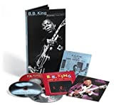 B.B. King - Chronicles: Live at the Regal/Blues Is King/Live in Cook County Jail