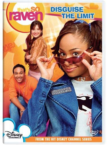 That s So Raven - Disguise the Limit movie
