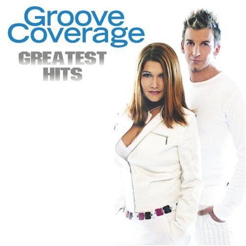 CD-Cover: Groove Coverage - Poison