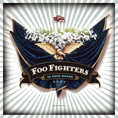 Foo Fighters - In Your Honor Lyrics - Zortam Music