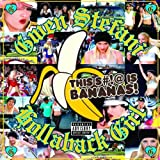 album art to Hollaback Girl