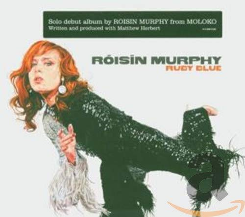 Roisin Murphy - Night of the Dancing Flame Lyrics - Lyrics2You