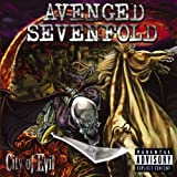 album art to City of Evil