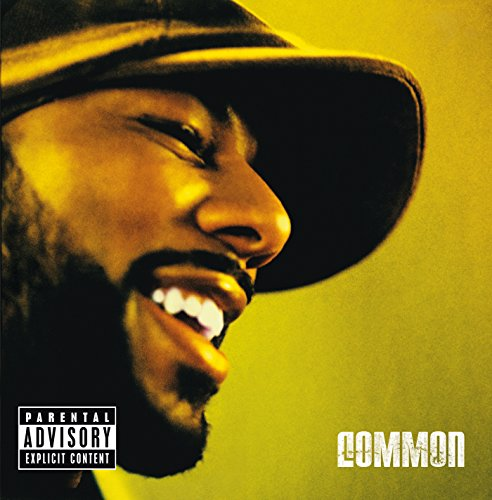 Common - Love Is... Lyrics - Lyrics2You