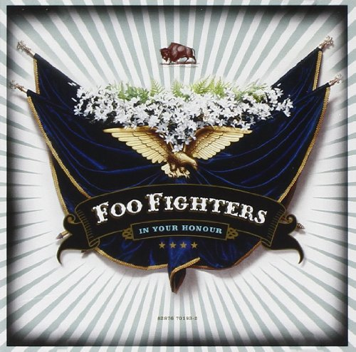 Foo Fighters - In Your Honour [2CD] - Zortam Music