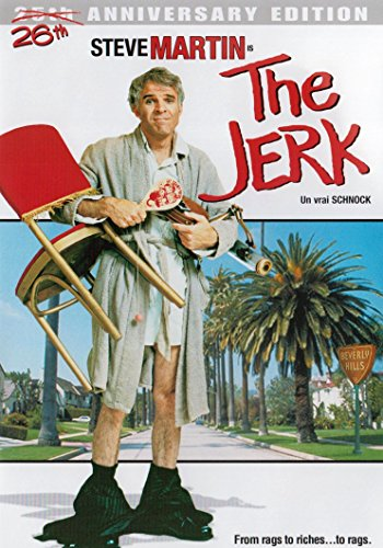 The Jerk 26th Anniversary Edition