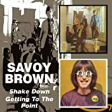 Album cover for Shake Down/Getting to the Point