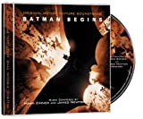 Batman Begins/James Newton Howard