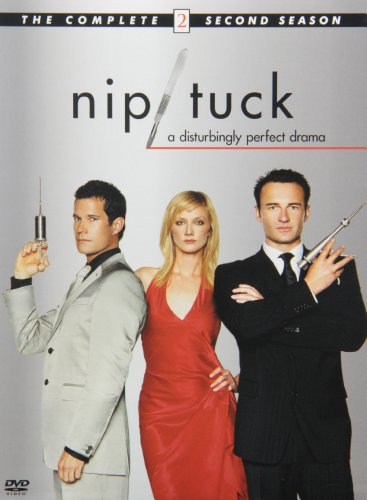 Nip/Tuck - The Complete Second Season DVD
