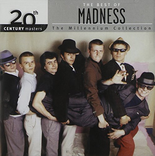 Madness - 20th Century Masters - The Millennium Collection: The Best of Madness - Zortam Music
