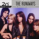 Cover de 20th Century Masters - The Millennium Collection: The Best of the Runaways