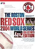 The Boston Red Sox 2004 World Series Collector's Edition - movie DVD cover picture