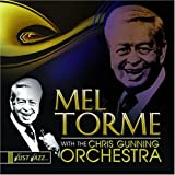 Cover de The Ultimate Mel Torme