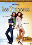 Ice Princess (Full Screen Edition) - movie DVD cover picture