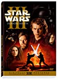 Star Wars: Episode III - Die Rache der Sith (DVD)