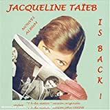 Album cover for Scoop! Jacqueline Taieb Is Back !