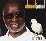 Album cover for After Fajr
