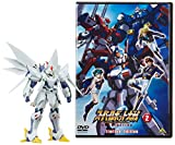 スーパーロボット大戦 ORIGINAL GENERATION THE ANIMATION 2 Limited Edition (初回限定生産)