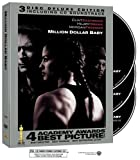 ミリオンダラー・ベイビーUS版DVD Million Dollar Baby (3 Disc Deluxe Edition Including CD Soundtrack)