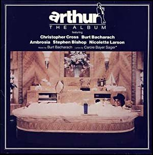 Christopher Cross - Arthur: The Album - Zortam Music
