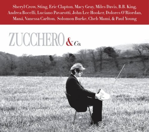 Zucchero - Blue Lyrics - Lyrics2You