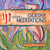 Cover de Guitar Meditations, Vol. 2