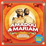Cubierta del lbum de Dimanche  Bamako