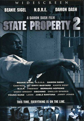 State Property 2 / ������������� ����������� 2 (2005)