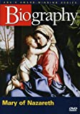 Mary of Nazareth (A&E DVD Archives)