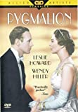 Pygmalion - movie DVD cover picture