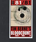 Tim Berne's Bloodcount: Memory Select - The Paris Concert  III